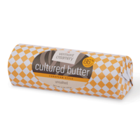 Vermont Creamery Unsalted Cultured Butter