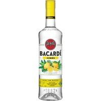 Bacardi Limon Citrus Rum