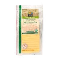 365 Organic Mozzarella Slices