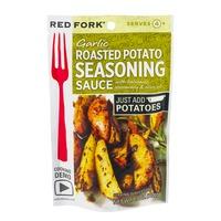Red Fork Garlic Roasted Potato Seasoning Sauce