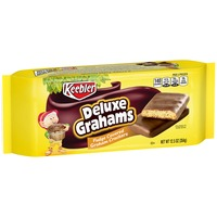 on demand graham crackers and grocery delivery or pickup in