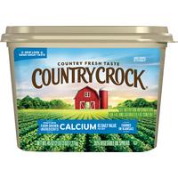 Country Crock Calcium-Rich Spread