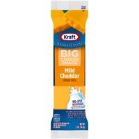 Kraft Mild Cheddar Big Cheese Snack Bar