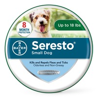 Bayer Seresto Small Dog