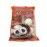 Kimbo Hong Kong Red Bean Bun