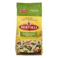 Bertolli Mediterranean-Style Chicken, Rigatoni & Broccoli