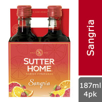Sutter Home Sangria Red Wine