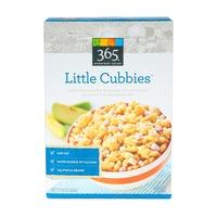 365 Little Cubbies Cereal