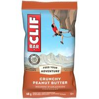 CLIF BAR Crunchy Peanut Butter Energy Bar