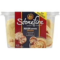 Stonefire Original Naan Dippers