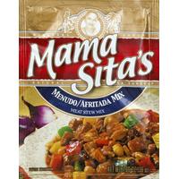 Mama Sitas Meat Stew Mix, Menudo/Afritada Mix