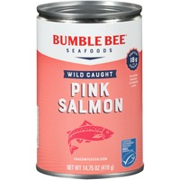 Bumble Bee Wild Caught Pink Salmon