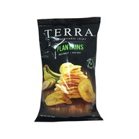 Terra Plantains Sea Salt Chips