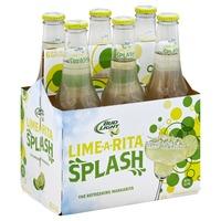 Bud Light Lime Splash Beer