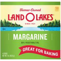 Land O Lakes Margarine