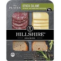 Hillshire Farm Small Plates, Genoa Salami and White Cheddar Cheese, Single Serve
