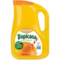 Pure Premium Grovestand Lots of Pulp Orange Juice Juice