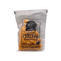 Black River Cheese Coloured Curds