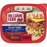 Hillshire Farm Ultra Thin Roast Beef Lunch Meat