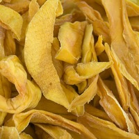 Organic Dried Mango Slices