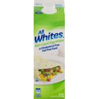 All Whites 100% Liquid Egg Whites
