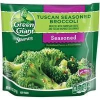 Green Giant Steamers Tuscan Seasoned Broccoli