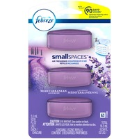 Febreze Small Spaces Happy Spring Juicy Petals Air Freshener from ...