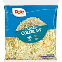 Dole Coleslaw, Classic