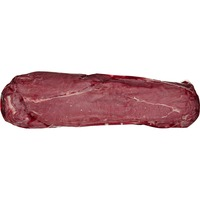 Kirkland Signature USDA Choice Beef Loin Tenderloin Peeled Extreme