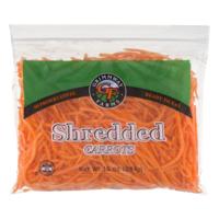 SB Matchstick Carrots
