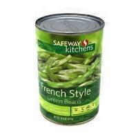 Signature Kitchen French Style Green Beans