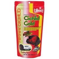 Hikari Miso Cichlid Gold Mini Pellets