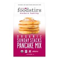 Foodstirs Organic Pancake Mix