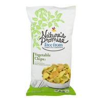 Nature S Promise Vegetable Chips