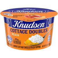 Knudsen Peach Cottage Doubles