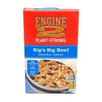 Engine 2 Rips Big Bowl Original Cereal