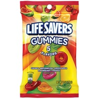 LifeSavers Gummies 5 Flavors Candy