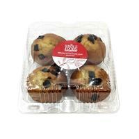 Whole Foods Market Banana Chocolate Chunk Muffin