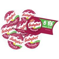 Babybel Sharp Original Semisoft Cheese