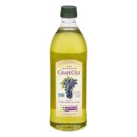 GrapeOla Grape Seed Oil