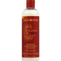 Creme of Nature Conditioning Treatment, Intensive, with Argan Oil