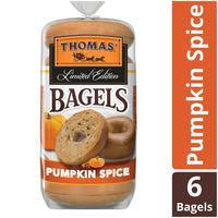 Thomas' Seasonal Bagels