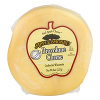 Apple Smoked Cheese Apple Smoked Provolone Cheese