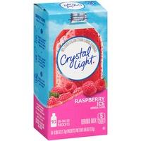 Crystal Light On-the-Go Raspberry Ice Drink Mix