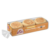 Rudi's Rocky Mountain Bakery Multigrain with Flax English Muffins