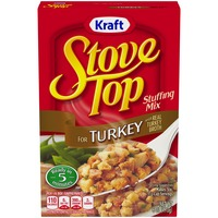 Kraft Stove Top for Turkey Stuffing Mix