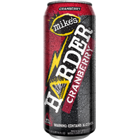 Mike's Harder Cranberry Single