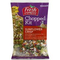 Fresh Express Sunflower Crisp Chopped Kit