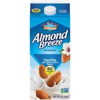 Almond Breeze Vanilla Almondmilk