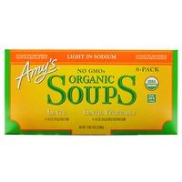 Lentil Soup At Costco Instacart